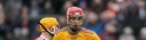 Setback for Clare hurlers as All-Star winning forward to miss 2020 season