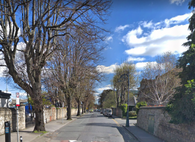 Simmonscourt Road, Donnybrook