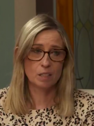 Gillian Bolger told Prime Time that they have had to fight for every support their twin boys need.
