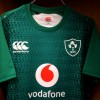 WIN: We're giving away a signed Ireland rugby jersey