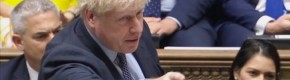 LIVEBLOG: ERG Brexiteers set to back Boris Johnson's deal