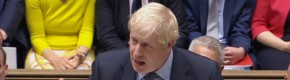 Defiant Johnson insists he 'will not negotiate' delay with EU after MPs vote to force extension