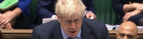 Johnson threatens to pull Brexit deal and call general election if MPs don't back his plans