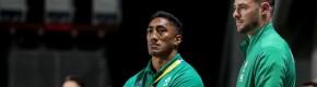 Ireland waiting to make decision on appealing Aki's three-game ban