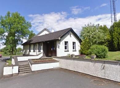 Emyvale Garda Station