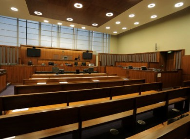 The woman had pleaded guilty at Dublin Circuit Criminal Court.