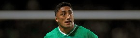 Bundee Aki's World Cup is over after he gets three-match ban