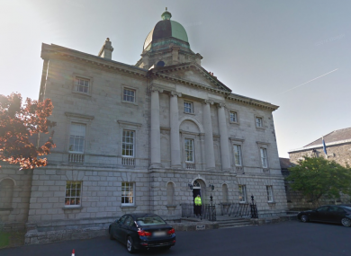An investigation is underway into an 'offensive' WhatsApp group at the Law Society of Ireland