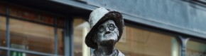 Poll: Should we bring James Joyce's remains back to Ireland?