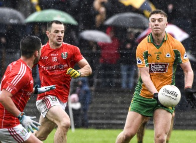 Corofin are champions once again.