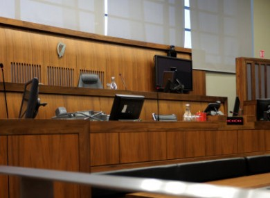 The trial took place at the Central Criminal Court.