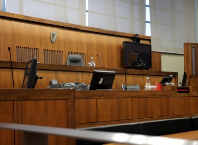 The 27-year-old Laois man cannot be named to protect his victim's identity.