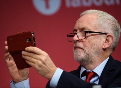 Labour says it will be funded by taxing corporations such as Amazon, Facebook and Google.