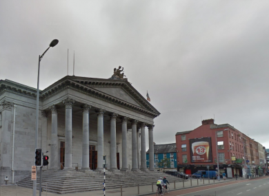 Cork Circuit Criminal Court