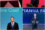 RTÉ broadcasts the leader's speech from each conference.