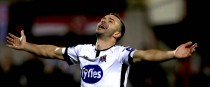 Robbie Benson is finishing up with Dundalk after four years at the club.