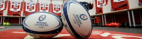 LIVE: Gloucester v Connacht, Champions Cup