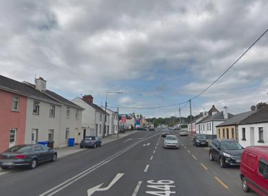 Brackernagh, Ballinasloe.