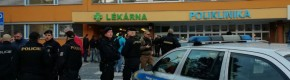 Six people killed in shooting at Czech hospital