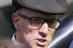 Kerry TD Michael Healy-Rae TD.