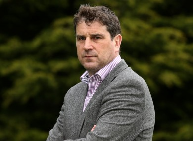 Michael Duignan is the new Offaly GAA chairman.