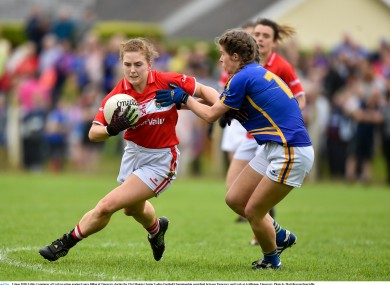 Cork and Tipperary last faced off in championship action in the 2018 Munster semi-final.