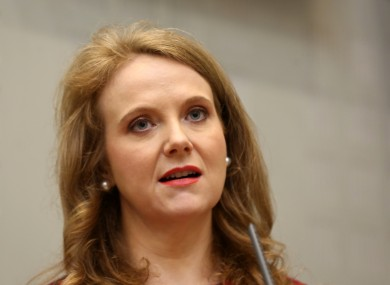 Senator Catherine Noone