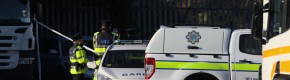 Two arrests after shooting in north Dublin leaves two men in hospital