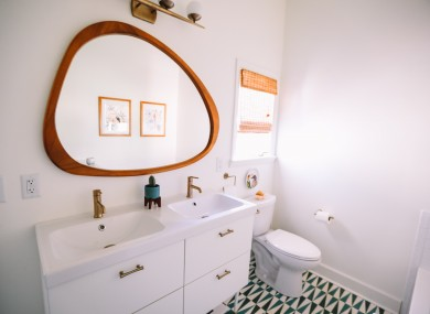 Time To Reflect 6 Super Stylish Bathroom Mirrors To Make Your Washroom Wonderful