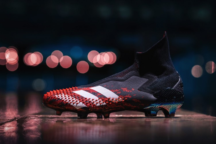 Adidas Release New Predator Boot Featuring 406 Tiny Spikes The42