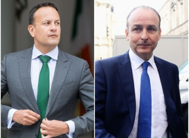 Speculation has been mounting that the Taoiseach could be called in the coming days.
