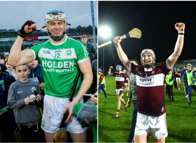 TJ Reid and Brendan Maher both starred as their clubs triumphed.