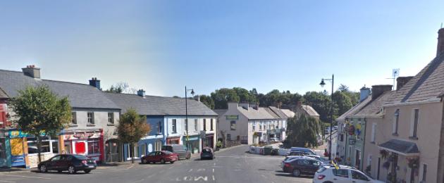 Sixmilebridge Village, Co Clare