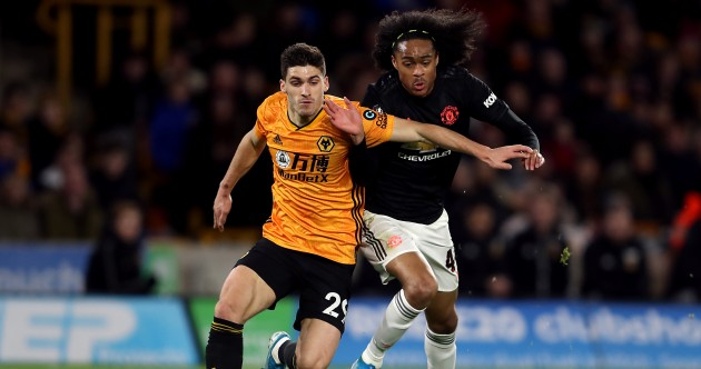 As it happened: Wolves v Manchester United, FA Cup