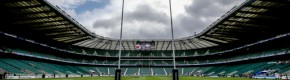 LIVE: England v Ireland, Six Nations
