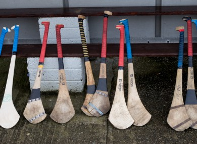 Coláiste Eoin are back in the Leinster final.
