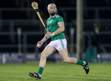 Cian Lynch is among the players to come into the Limerick team.