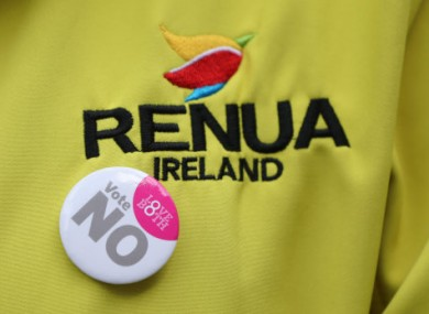 Renua is in talks with some Independent TDs over becoming party's new leader.