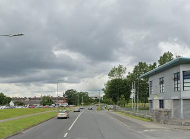 Newlands Road, Lucan.