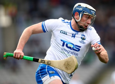 Stephen Bennett was the standout performer at Cusack Park (file pic).