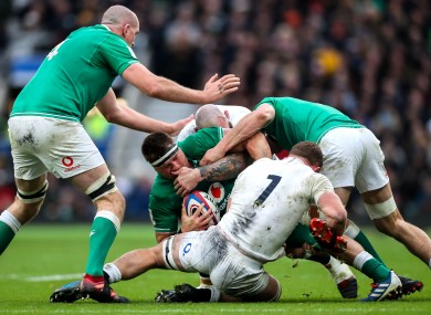 Politicians want to keep Ireland's Six Nations matches on free-to-air TV.