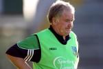 Former Limerick boss Richie Bennis.