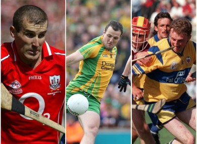 TG4's All-Ireland Gold will surely keep fans entertained in the coming weeks.