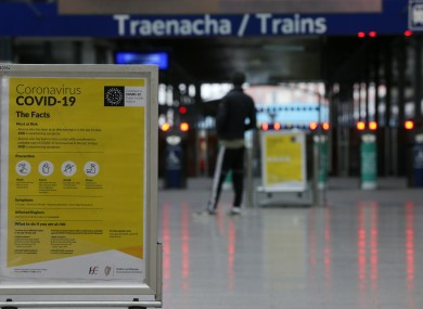 Advertising Rate Card | Advertise With Us | The Irish Times