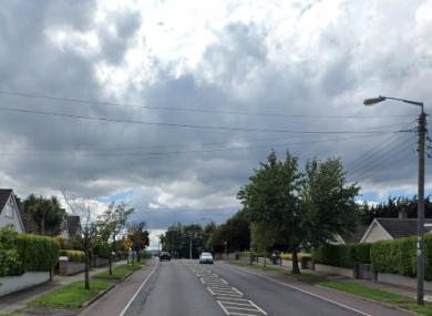Avondale Road, Killiney, Dublin