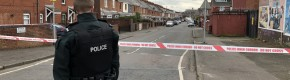 Four questioned over Belfast killing of suspect in Keane Mulready-Woods murder