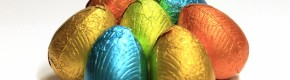 Poll: When is it acceptable to start eating Easter eggs?