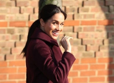 Meghan Markle is suing Associated Newspapers over five articles.