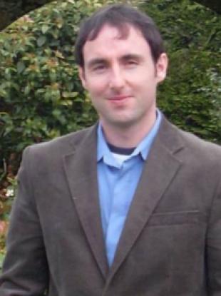Colin Downey