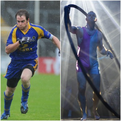Worlds Apart: Roscommon GAA and the circus.